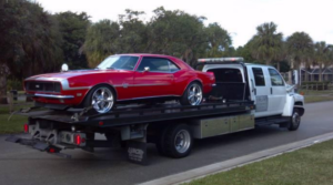 Car Towing New Orleans